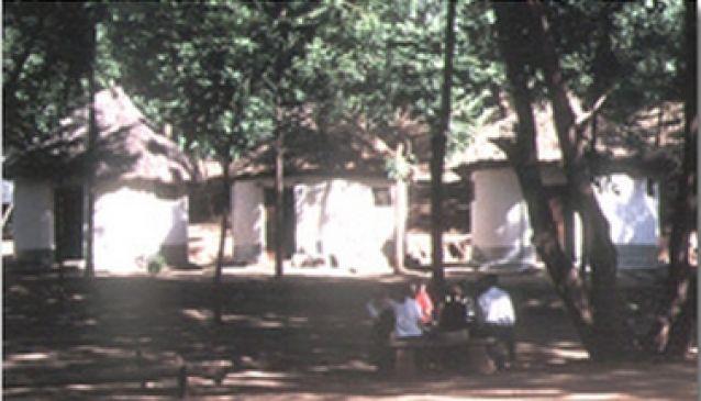 Marich Pass Study Centre