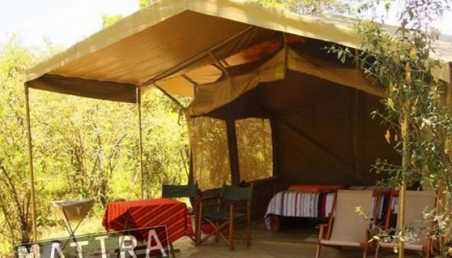 Matira Bush Camp