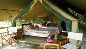 Meru Mt. Kenya Lodge