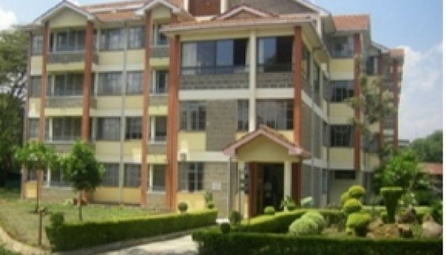 Milele Hotel
