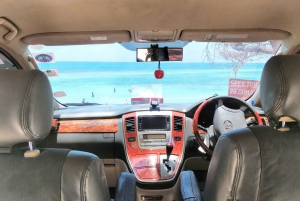 Mombasa Airport Private Transfer to Diani Beach