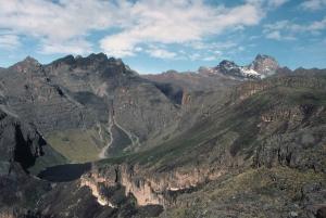 Mount Kenya: 5-Day Climbing Experience from Nairobi