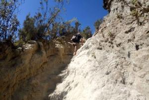 Mount Longonot Climbing Tour from Nairobi