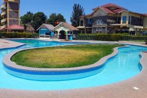 Nairobi: 2-Day Lake Baringo and Lake Nakuru Safari