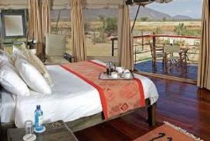 Nairobi: 3-Day Maasai Mara Safari
