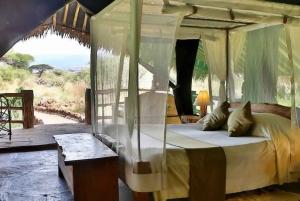 Nairobi: 6-Day Amboseli, Nakuru, and Masai Mara Safari Tour