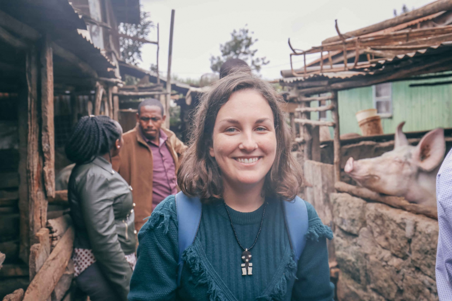 Nairobi: From Farm to Feast Small Group Tour