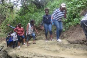 Nairobi: Hell's Gate National Park Full-Day Adventure
