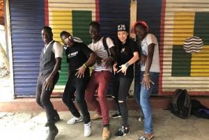 Nairobi Storytelling Tour with Former Street Kids