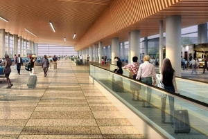 Nairobi Suburb Arrival Transfer