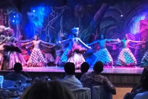 Nairobi: The Safari Cats Show Tickets & Buffet Dinner
