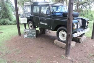 Nairobi to Lake Naivasha Day Tour with Crescent Island
