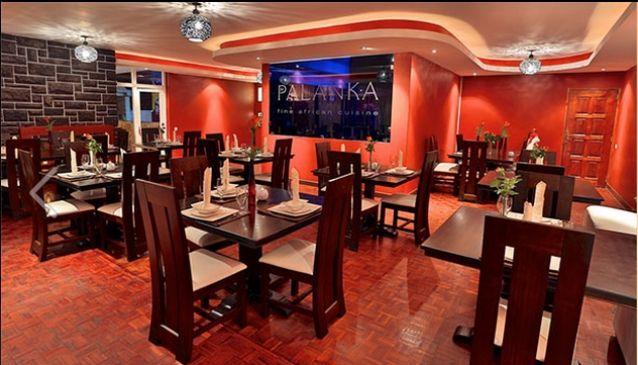 Palanka Restaurant Paris