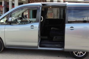 Private One-Way Mombasa Airport Transfer