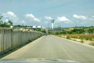 Private Transfer: Mombasa SGR Train Station to Kilifi