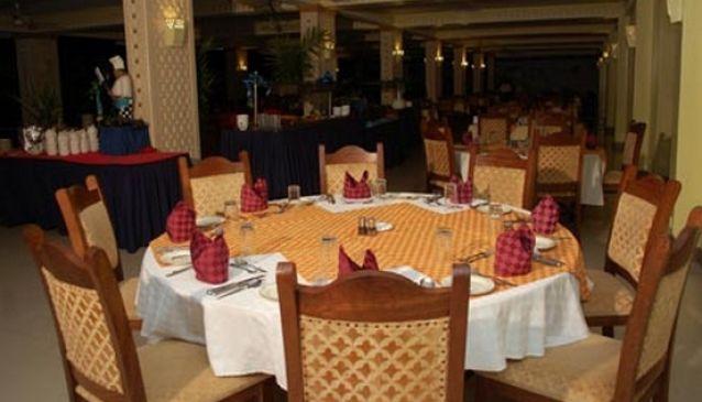 Royal Kitchen Multi Cuisine Restaurant