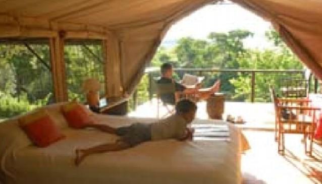 Sekenani Camp Maasai Mara