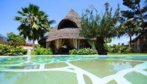 Taj Riviera House
