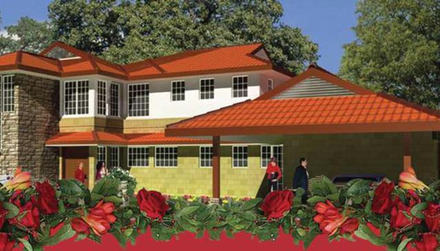 Tamarind Roses
