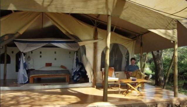 Timau River Lodge