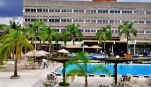 Utalii Hotel