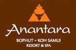 Anantara Bophut Resort And Spa Koh Samui