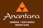 Anantara Lawana Resort And Spa Koh Samui