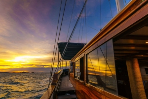 Ang Thong Full-Day Discovery Cruise from Koh Samui