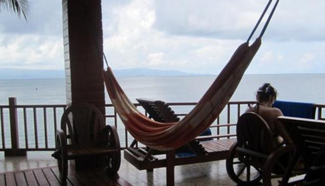 Blue Marine Resort Koh Phangan