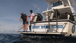 Bophut Diving School