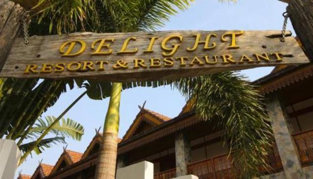 Delight Resort Koh Phangan