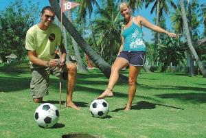 Football Golf & Botanical Gardens