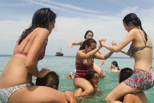 From Koh Samui: Half-Day Private Yacht Charter
