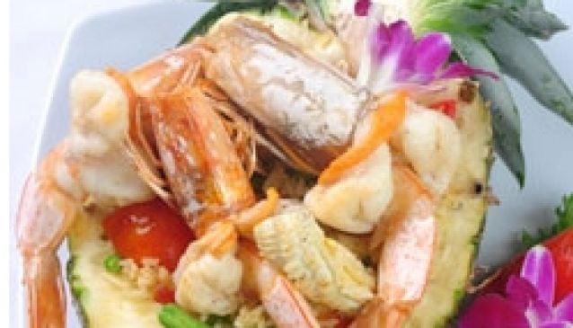 Honey Seafood