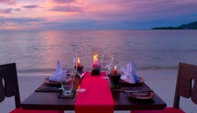 Kalimantan Restaurant
