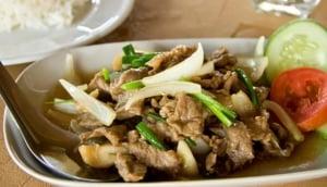 Khao Hom Restaurant