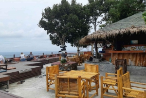 Koh Phangan City Tour by Local Taxi