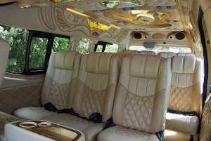 Koh Samui: Customized Private Island Excursion by Car