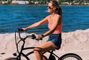 Koh Samui: Half-Day Bike Tour