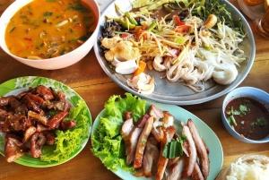 Koh Samui: Muay Thai Class and Dinner at Sunset
