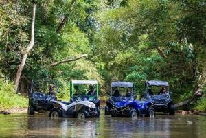 Koh Samui: Off-Road Buggy Jungle Safari