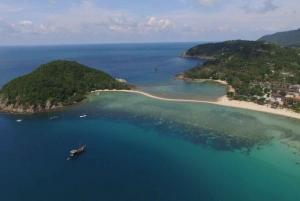 Koh Samui: Private Sunset Boat Charter