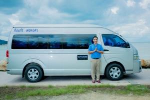 Koh Samui: Private Transfer Between Your Hotel & Nathon Pier