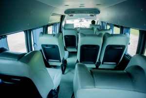 Koh Samui: Private Transfer To/From Chaweng Beach