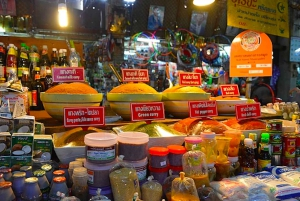 Koh Samui: Traditional Thai Cooking Class with Market Tour