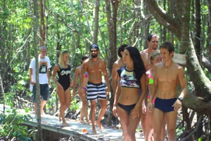 Koh Tan Hidden Gems Eco Tour and Boat Ride