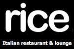 Rice Italian Restaurant & Lounge