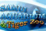 Samui Aquarium & Tiger Zoo