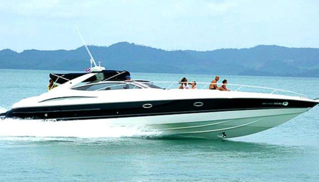 Samui Boat Charter