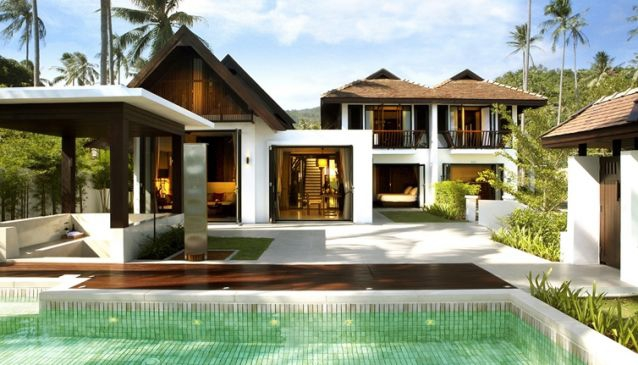 The Sea Samui Resort & Spa